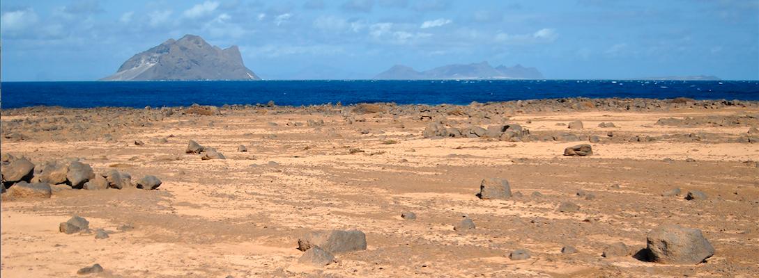 Raso,  Cape Verde Islands