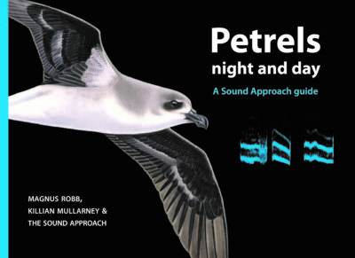 Petrels Night & Day